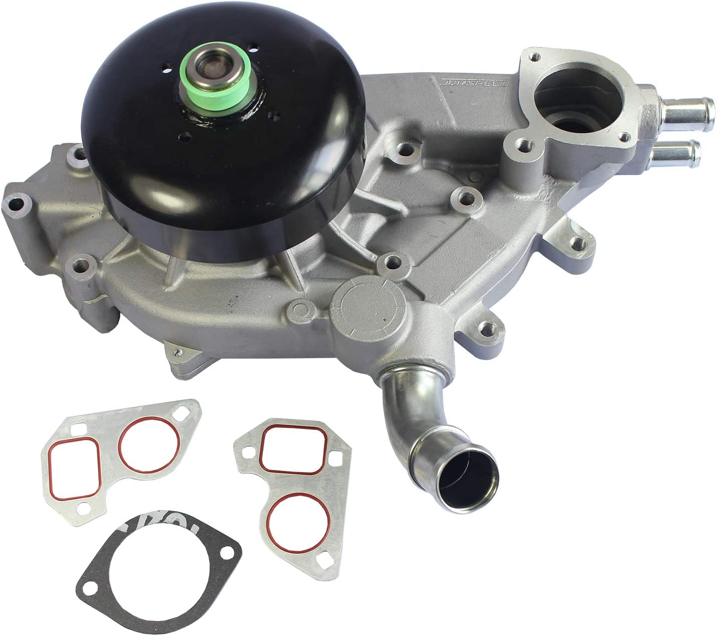 JDMSPEED New Water Pump With Gasket Replacement For Chevrolet GMC Tahoe Yukon 4.8 5.3 6.0 L Vortec