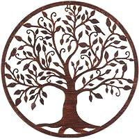 Lola Home Mural árbol de la Vida exótico
