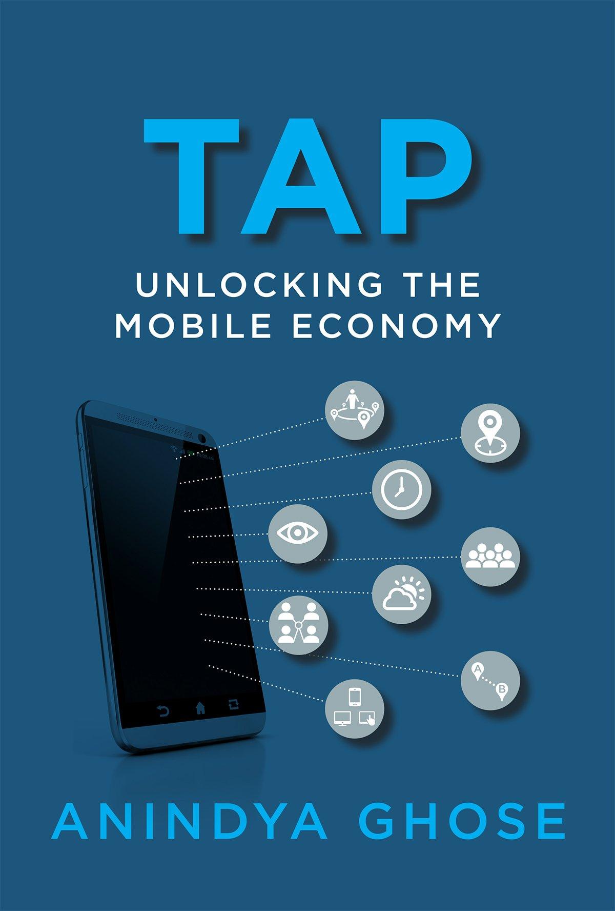 Amazon.com: Tap: Unlocking the Mobile Economy (The MIT Press ...
