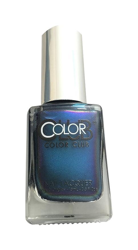 Color Club esmalte de uñas está lloviendo hombres: Amazon.es: Belleza