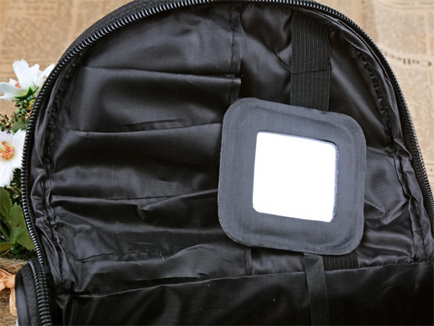 GuGio Cosmetic Bag Case, Zebras Patterns Print Travel Toiletry Bag Makeup Organizer