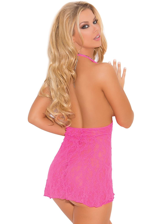 Diversión - sexy Elegant Moments - Diversión Vestido - para mujer 82e4fb