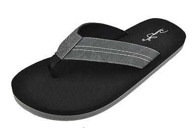 6026947296985 Panama Jack Men s Strand Casual Sandal with Denim Look