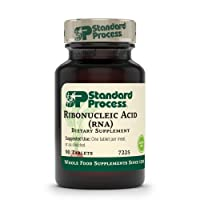 Standard Process - Ribonucleic Acid (RNA) - 90 Tablets