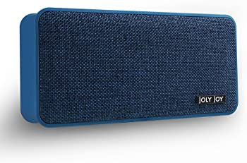 Joly Joy Portable Bluetooth 4.1 Speaker