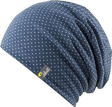 Preiswert Kaufen Neu Jersey Beanie Mütze Slouch Long Damen Herren Trend Unisex Grau Damen-accessoires Herren-accessoires