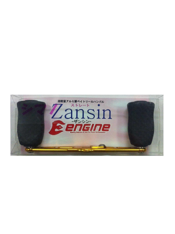 エンジン(ENGINE) Zansinハンドルセット ZHS86OG-CN-S   B00IOBU7MS
