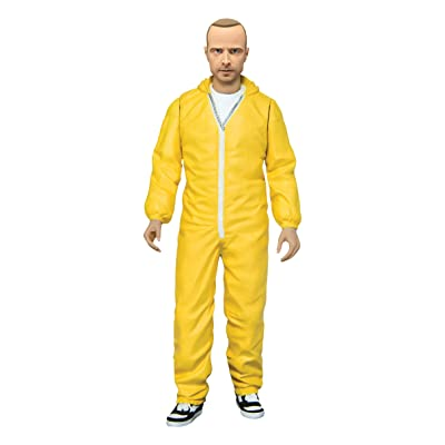 "Diamond Select Breaking Bad Jesse 6"" Action Figure: Toys & Games"