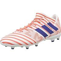 adidas Nemeziz 17.3 FG W, Zapatillas de Fútbol