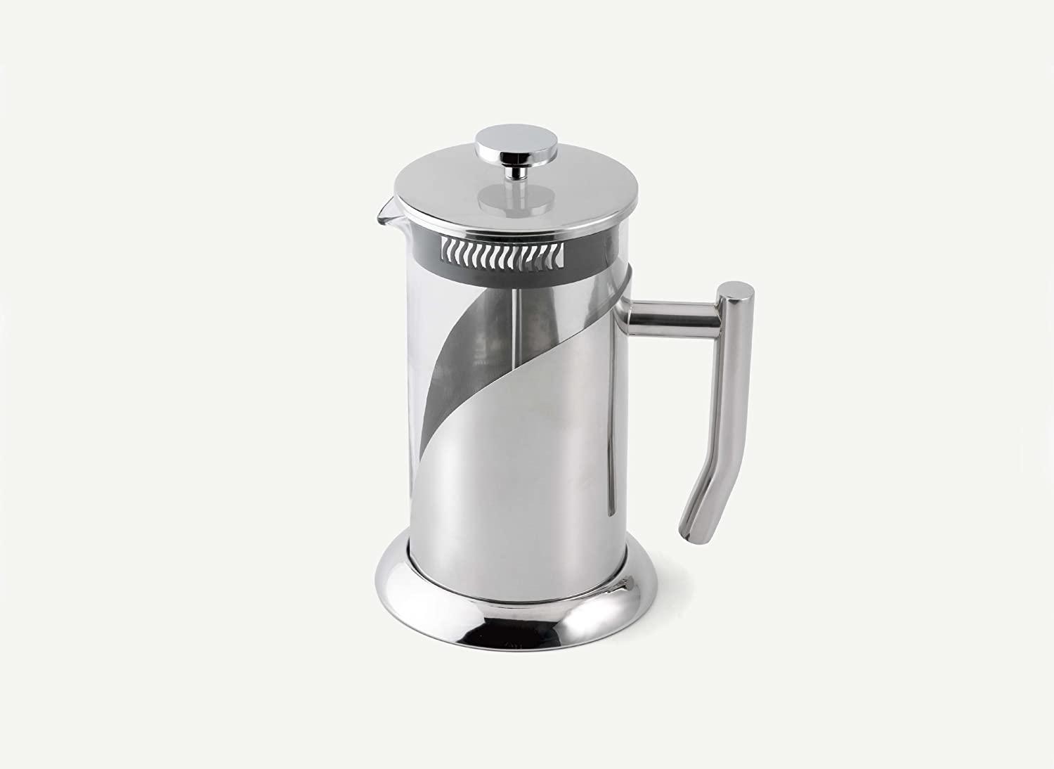 French Press Coffee Maker 12-Ounce