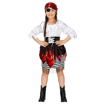 362ccf34733 dressforfun Déguisement pour fille Pirate