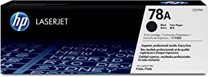 HP 78A | CE278A | Toner Cartridge | Black
