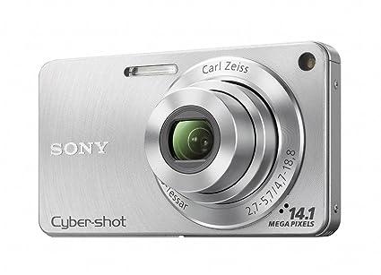 amazon com sony dsc w350 14 1mp digital camera with 4x wide angle rh amazon com sony ericsson w350 manual sony ericsson w350 manual