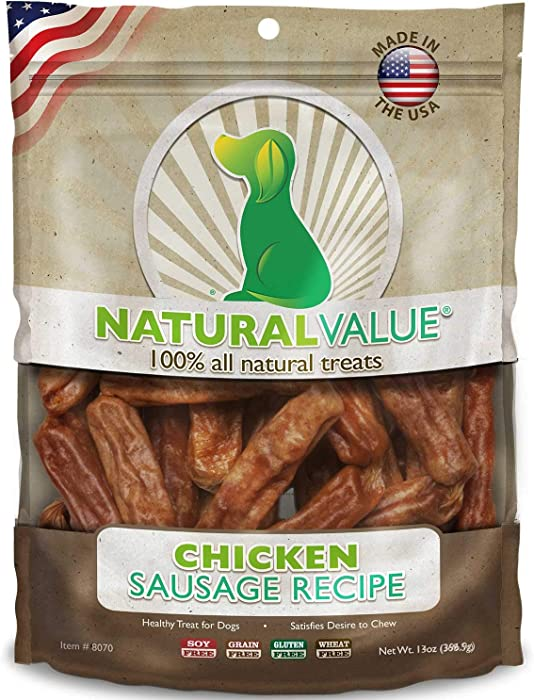 The Best Open Nature Sausage