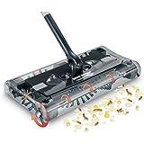 Swivel Sweeper G2 Balai-aspirateur à brosses rotatives électriques