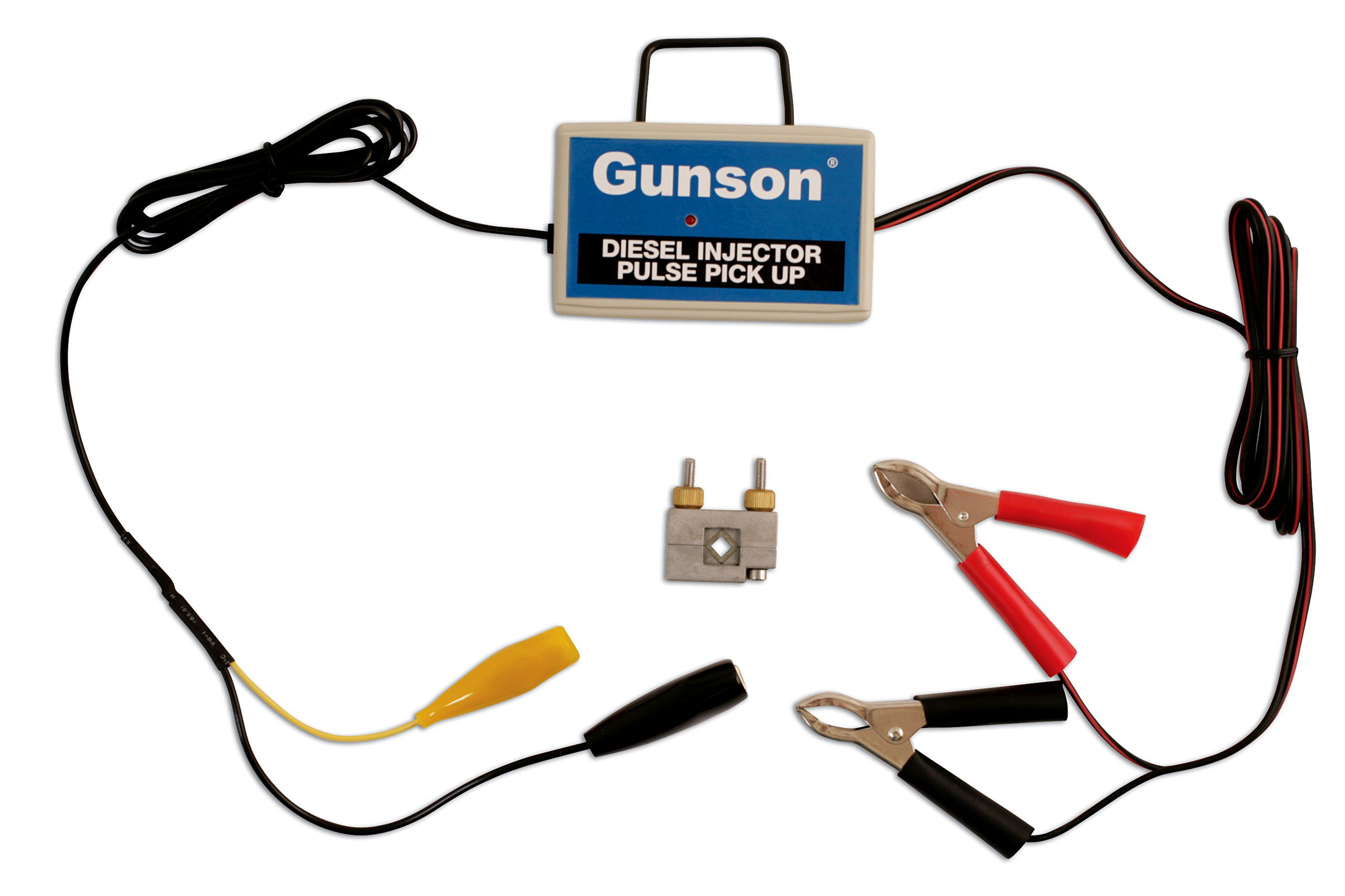 Gunson - 77089 Diesel Adaptor For Timing Lights by Gunson (Image #3)