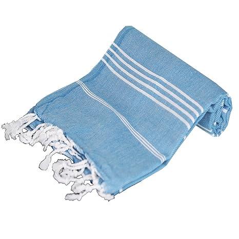 Turco toalla de rayas, Peshtamal, Peshtemal, Hamam, Sauna, gimnasio, Spa