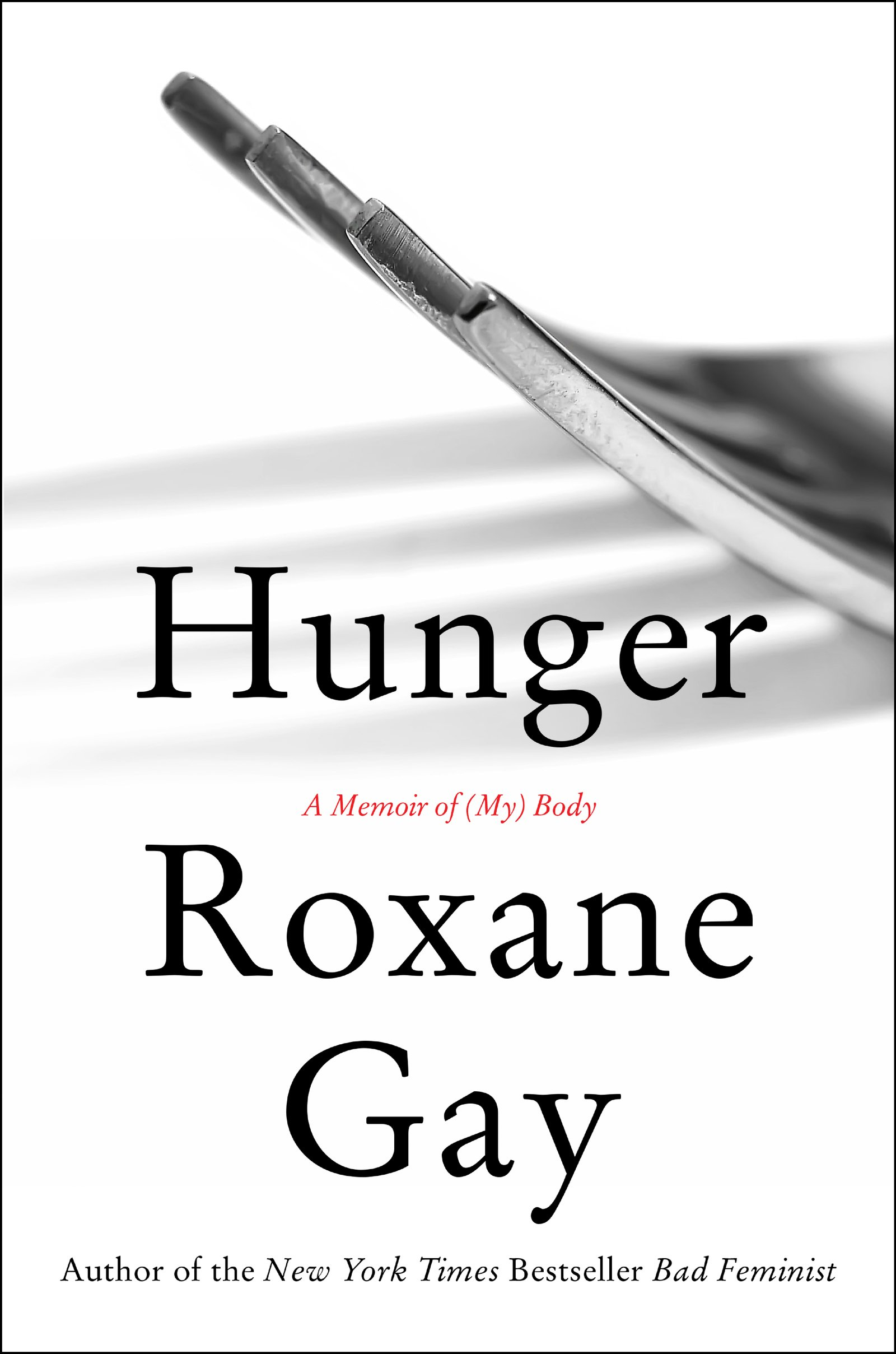 Image result for 'hunger' roxane gay