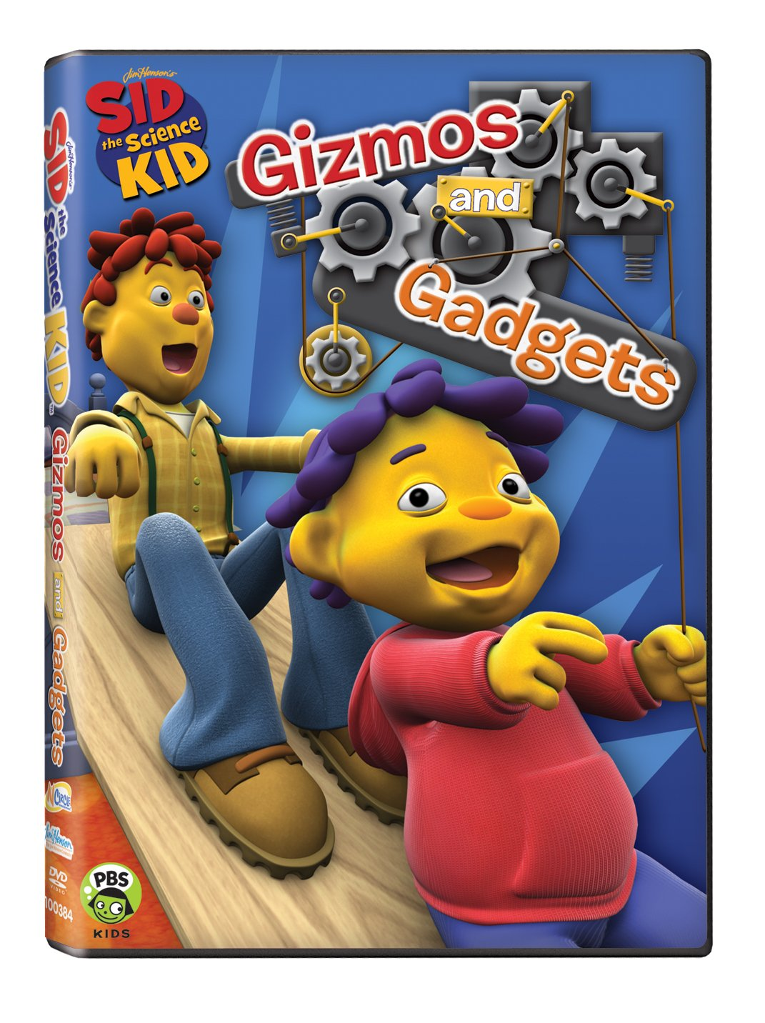 Sid The Science Kid Characters Names - vipdownloadimage