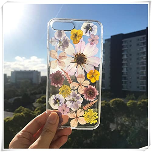 Amazon.com: Funda para iPhone 5/se/5S hecha a mano/funda ...