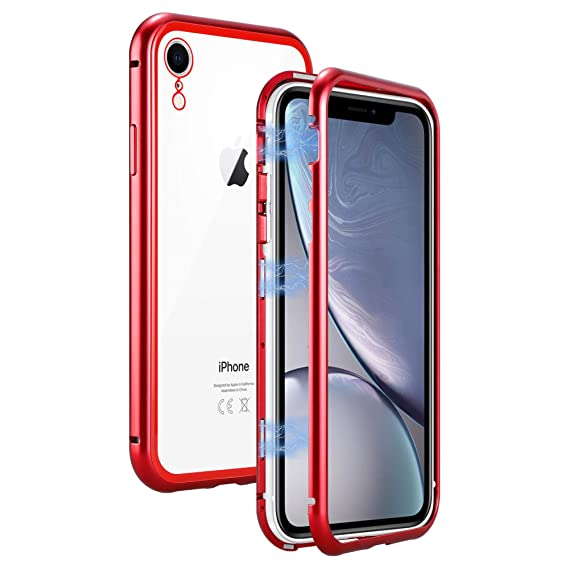 Case for iPhone Xr/Funda Magnetica para iPhone xr/Magnetic case iPhone xr
