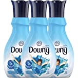 Downy Concentrate Fabric Softener Valley Dew 1L, bundle 2+1 Free
