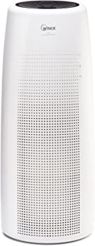 Winix NK100 4-Speed 320-Sq.ft True Hepa Tower Air Purifier