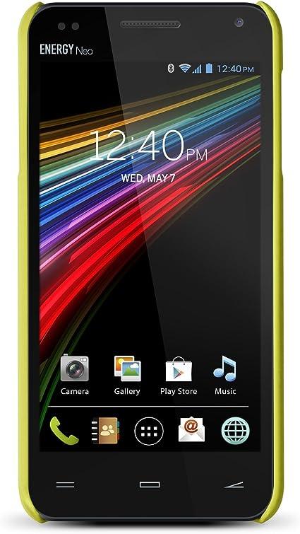 Energy Sistem - Funda para Smartphone exclusiva Phone Neo, color ...
