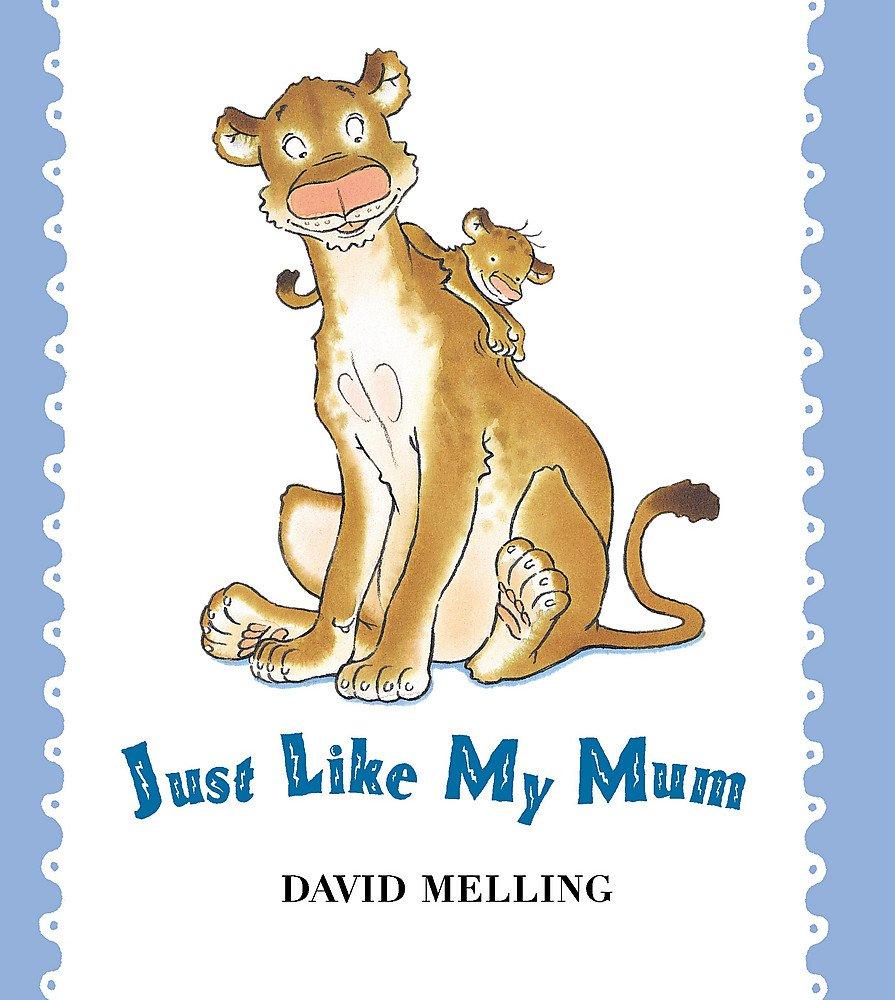 Read Online Just Like My Mum pdf epub