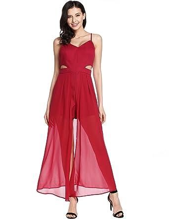Jumpsuit Dresses