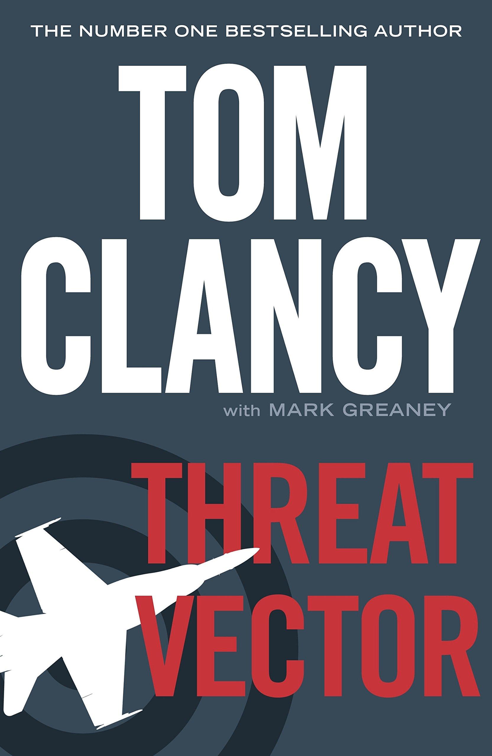 Threat Vector PDF ePub ebook