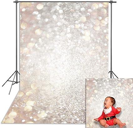 Bokeh Background Photography Background White Starlight Camera Photo