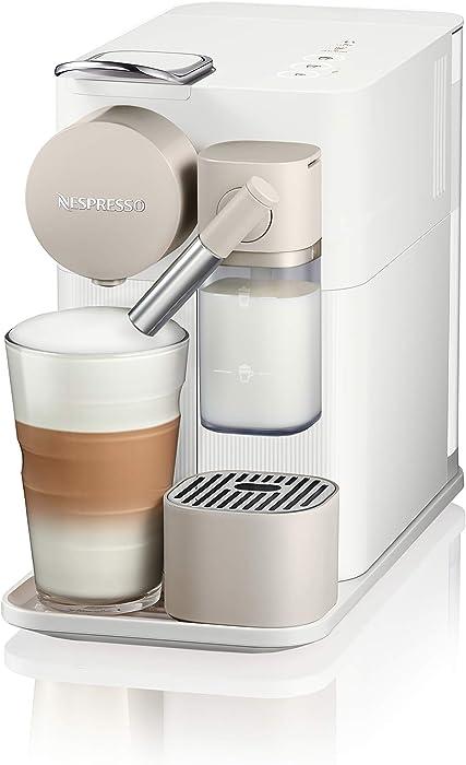 best-nespresso-machine-for-cappuccino-and-latte