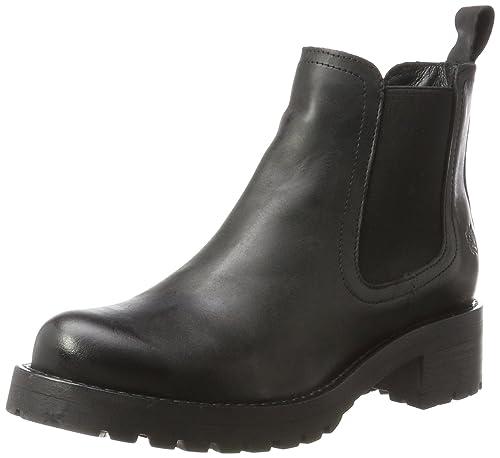 new arrival eb30c bb1ce Apple of Eden Monika, Women's Chelsea Boots: Amazon.co.uk ...