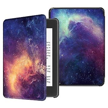 leder For Amazon 2018 New Kindle Paperwhite 4 10th Generation schutzhülle pu Sammeln & Seltenes