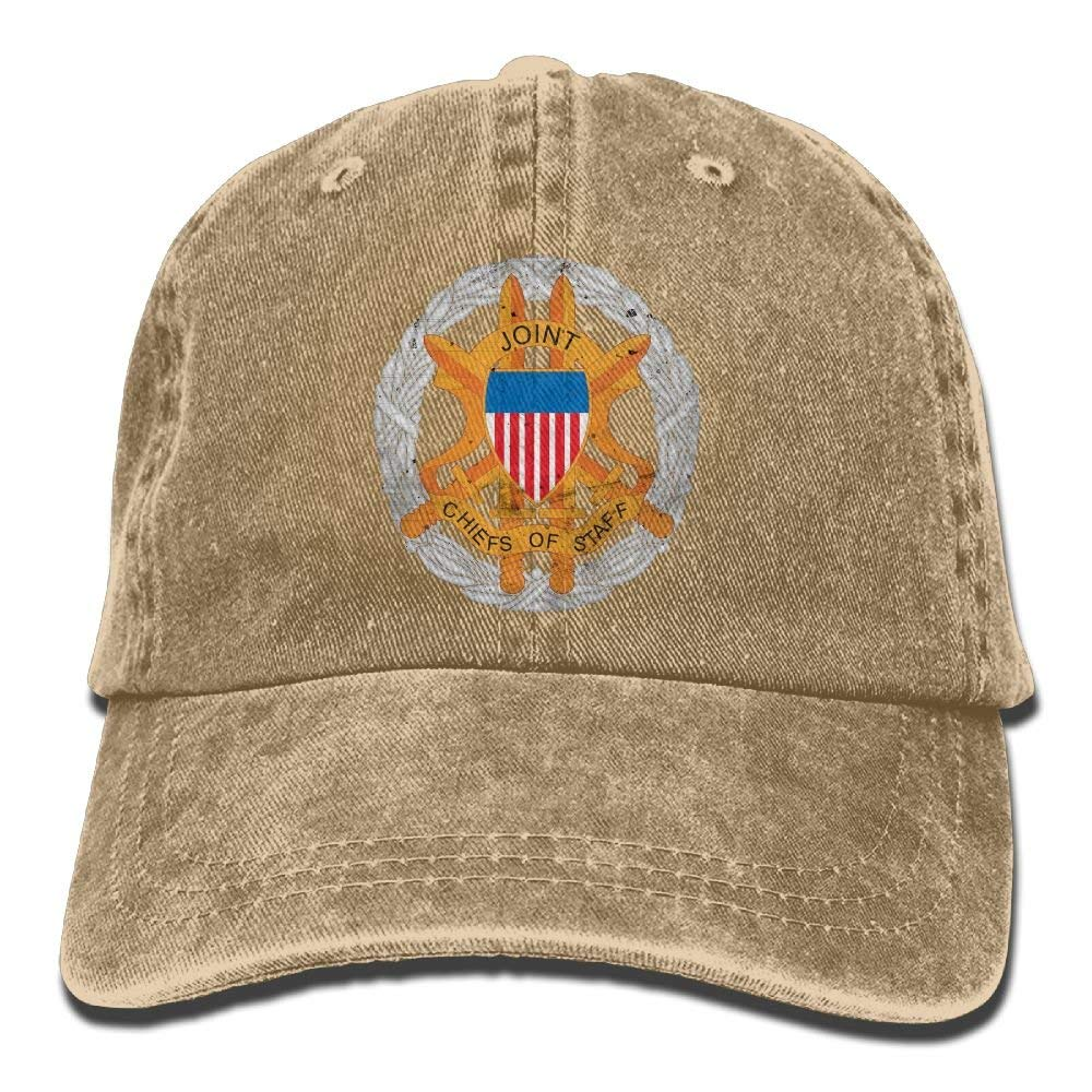 US Army Retro Conjunto de Jefes de Estado Mayor Emblema Unisex ...