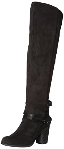 Madden Girl Women's Dutchyy Fashion Boot