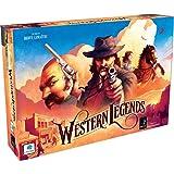 Western Legends - Jogo de Tabuleiro