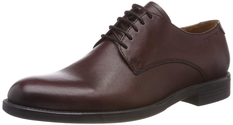 TALLA 43 EU. Vagabond Salvatore, Zapatos de Cordones Derby para Hombre
