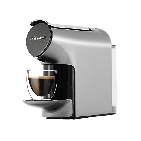 Amazon.com: Café vianté – Enzo máquina de café de cápsulas ...