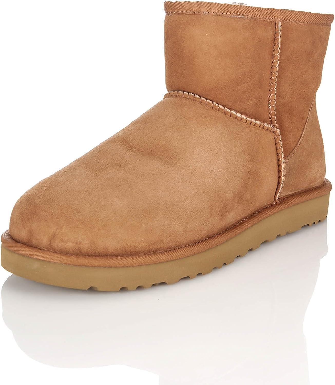 [アグ] ブーツ M CLASSIC MINI メンズ