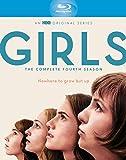 Girls - Season 4 [Blu-ray] [2016] [Region Free]