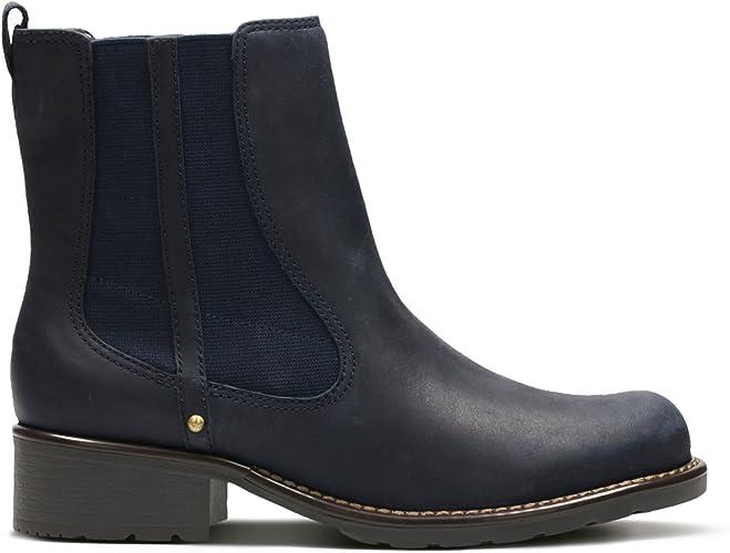 Amazon.it: Clarks Stivali Scarpe da donna: Scarpe e borse
