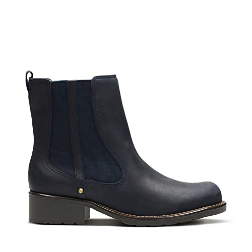 aed7ae272722c Clarks Women's Orinoco Club Chelsea Boots: Amazon.co.uk: Shoes & Bags