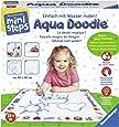 Ravensburger 04489 - Ministeps Aqua Doodle