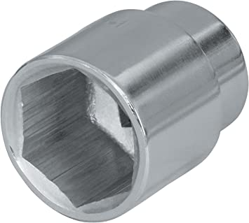 6-Point TEKTON 14411 3//4-Inch Drive by 1-7//16-Inch Shallow Socket