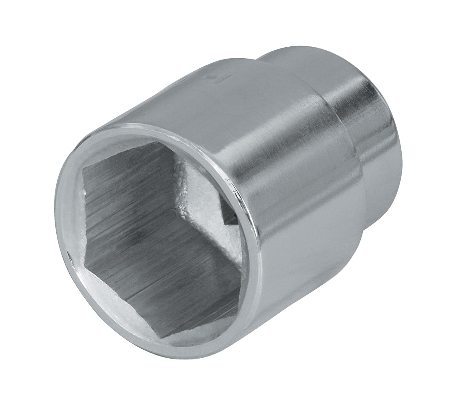 TEKTON 14411 3/4-Inch Drive by 1-7/16-Inch Shallow Socket, 6-Point MIT