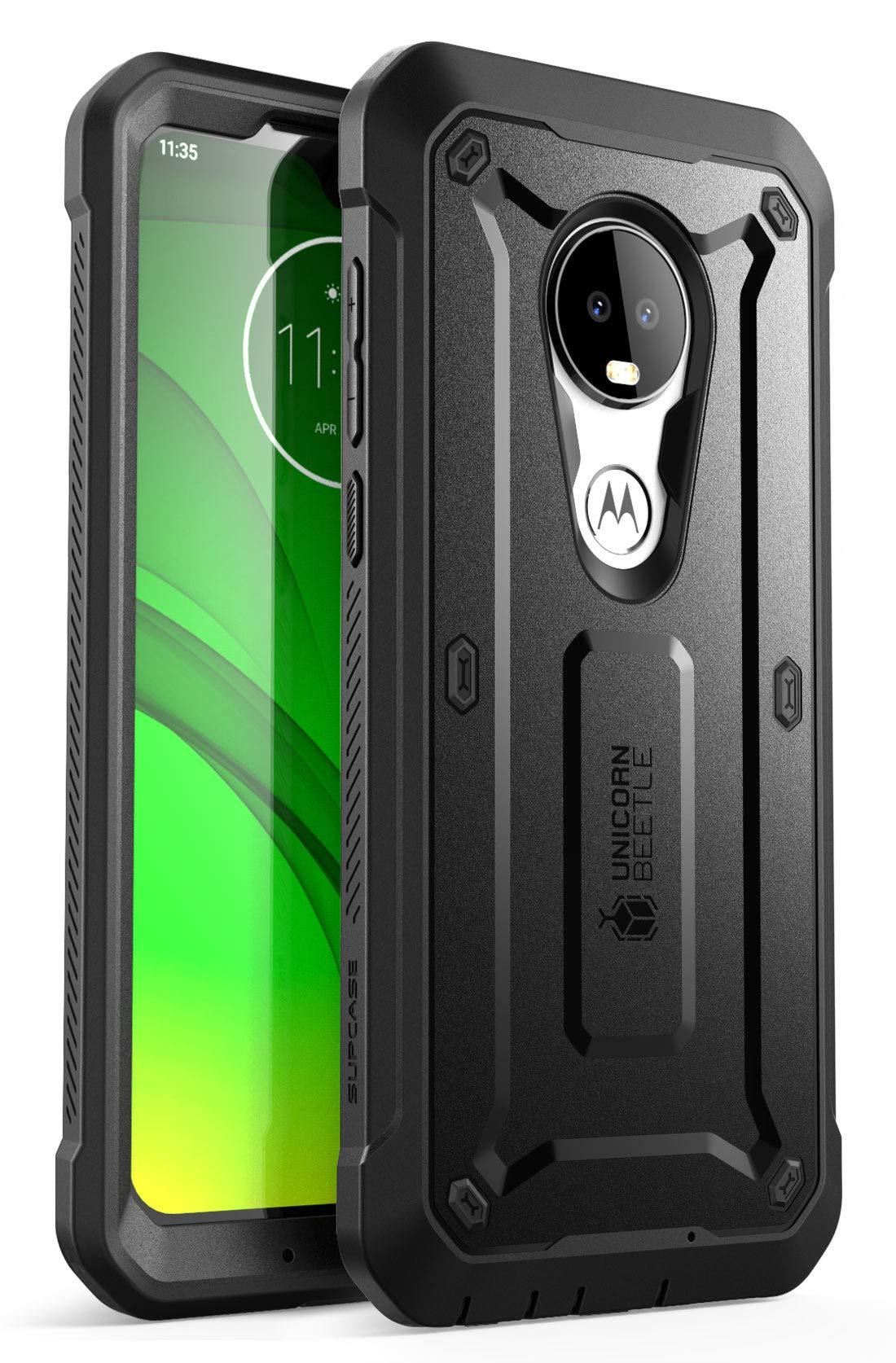 Funda Para Moto G7 Plus Supcase (7q4nbrcl)