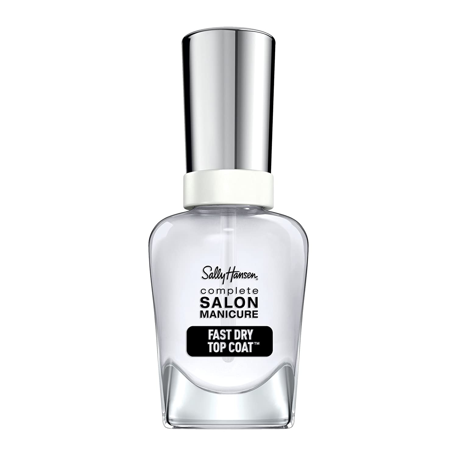 Sally Hansen - Complete Salon Manicure Beautifiers, Top Coat Coty