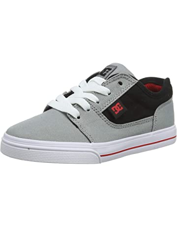 04e3e60c483658 DC Shoes Tonik TX, Scarpe da Skateboard Bambino